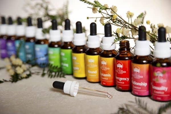 Australian Bush Flower Essences Combination Drops